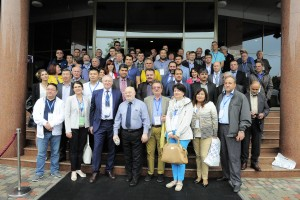 KRASNODAR 2016 INTERNATIONAL STURGEON MEETING (2016-ISM)